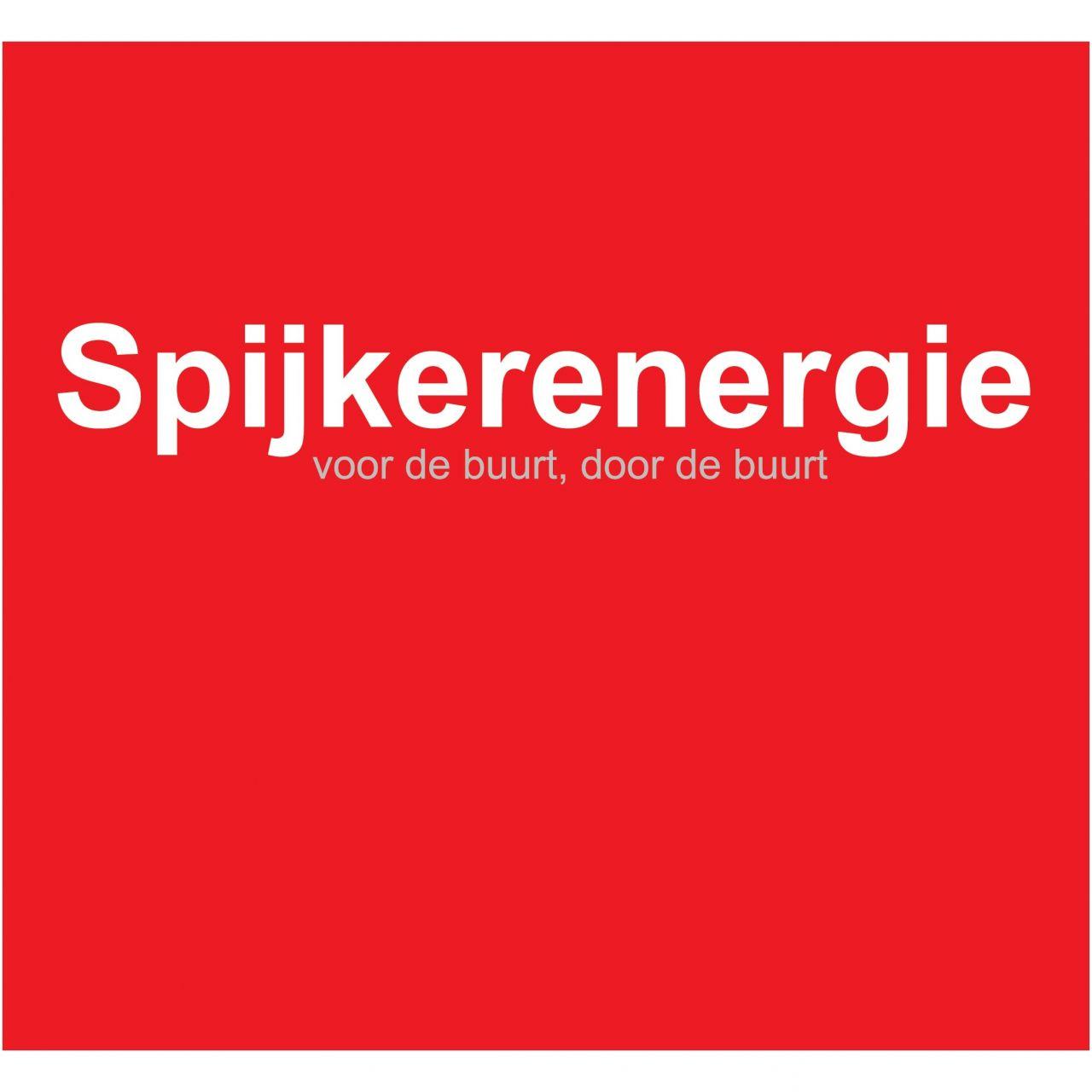 Spijkerenergie (Duurzaam buurt energie initiatief)