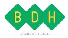 BDH  Strategie in Energie