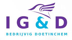 IG&D Bedrijvig Doetinchem