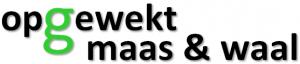 Opgewekt Maas en Waal
