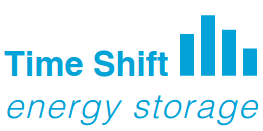 Time Shift energy storage