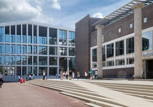 Provincie Gelderland: 'Het klimaatprobleem vraagt om meer dan alleen kijken naar je energiestromen'
