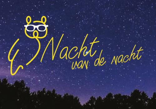 Nacht van de Nacht: Mag het licht uit……..