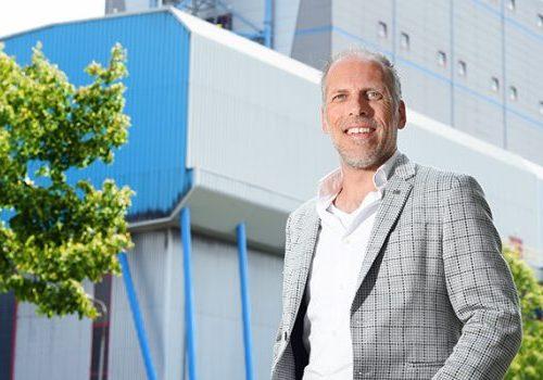 Interview Robert Hageman, Plantmanager AVR: Eerste CO2-afvanginstallatie van Nederland