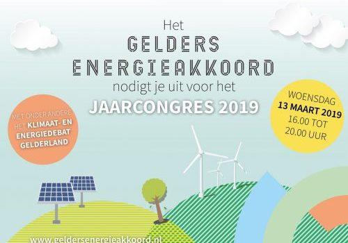 GEA Jaarcongres 2019