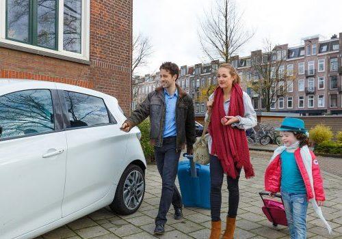 Autodeelwedstrijd 'Auto van de Straat' van start