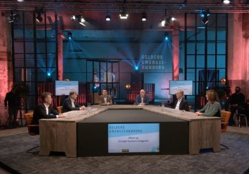 KIJK TERUG: GEA meet-up over Energie Systeem Integratie