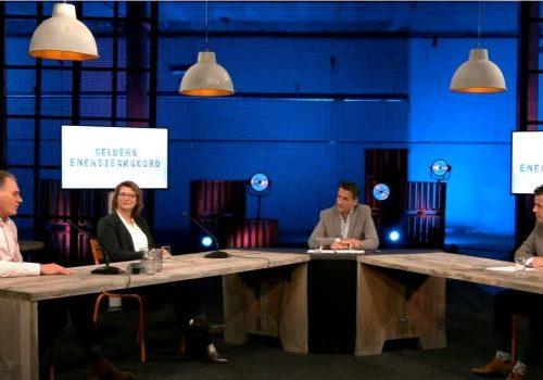 GEA Meet-up: de klimaatopgave van Gelderse bedrijven, instellingen en industrie