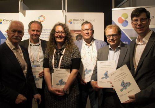 Klimaatbeleid: Gelderse gemeenten laten daden zien met ruimte voor groei