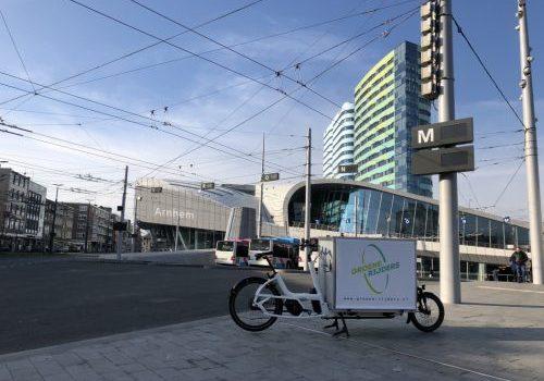 Transport verduurzamen? Diverse subsidies!