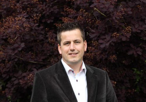 Column Chris Lorist: Samen voor Gelderland