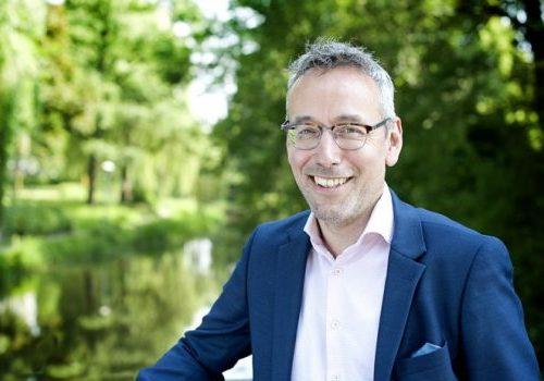 Welkom Jan van der Meer!