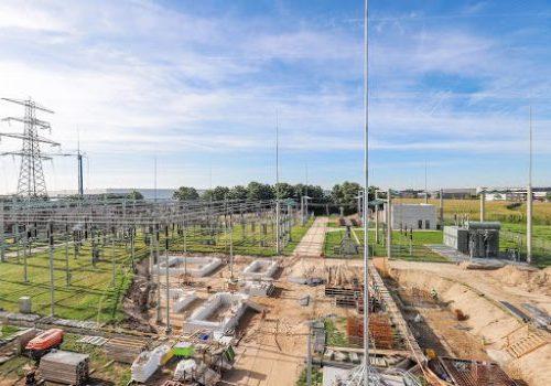 Vol stroomnet rond Bommelerwaard en Neerijnen zorgt voor vertraging elektriciteitsproductie