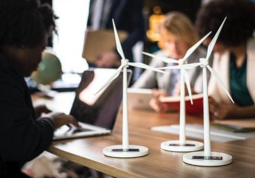 Het Gelders Energieakkoord zoekt een Senior strategisch communicatieadviseur