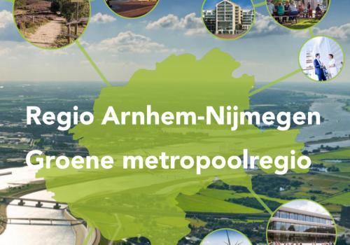 Gelderse gemeenten in regio Arnhem-Nijmegen verenigen krachten om duurzame slagkracht te versterken