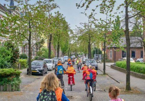 Nieuwe brochures over vergroening van Gelderse steden en dorpen