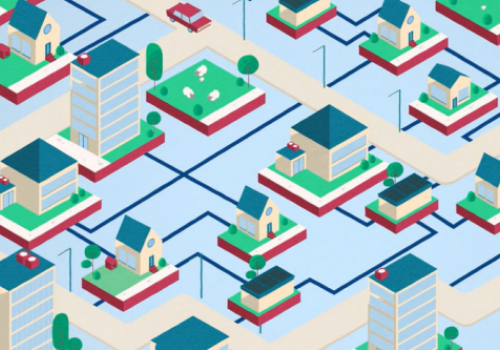 Coöperatieve collectieve warmte in Nederland biedt perspectief voor de wijkaanpak