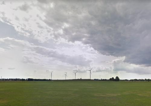 """""""Ook wind is hard nodig voor groene energie"""""""