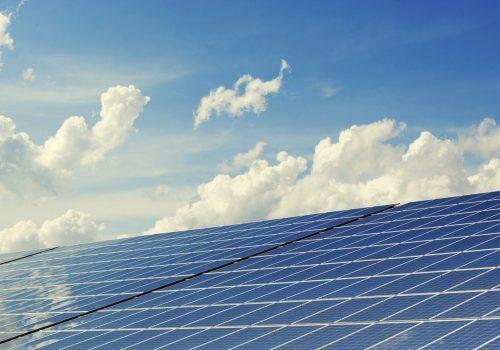 Grootste zonnepark in Gelderland geopend