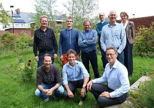 Interview Arien Scholtens, VECG