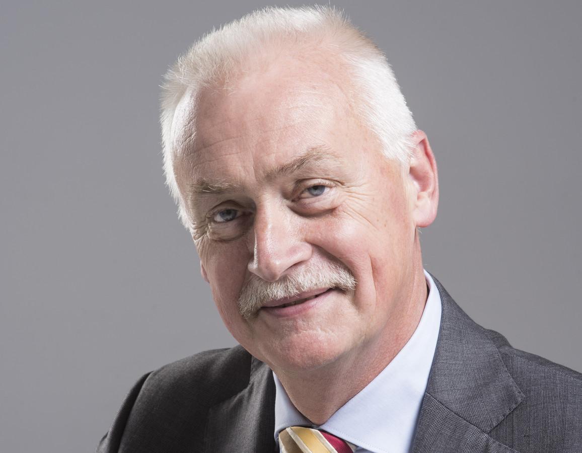 Asje van Dijk, voorzitter Gelders Energieakkoord