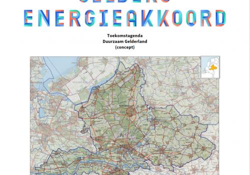 Toekomstagenda Duurzaam Gelderland